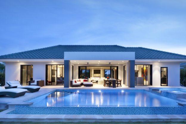 Hua Hin real estate