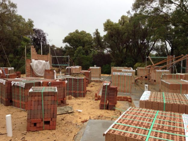 Sydney Bricklayers