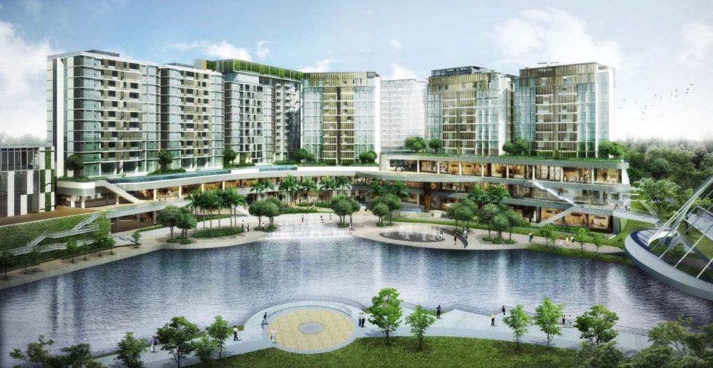 condo in Singapore