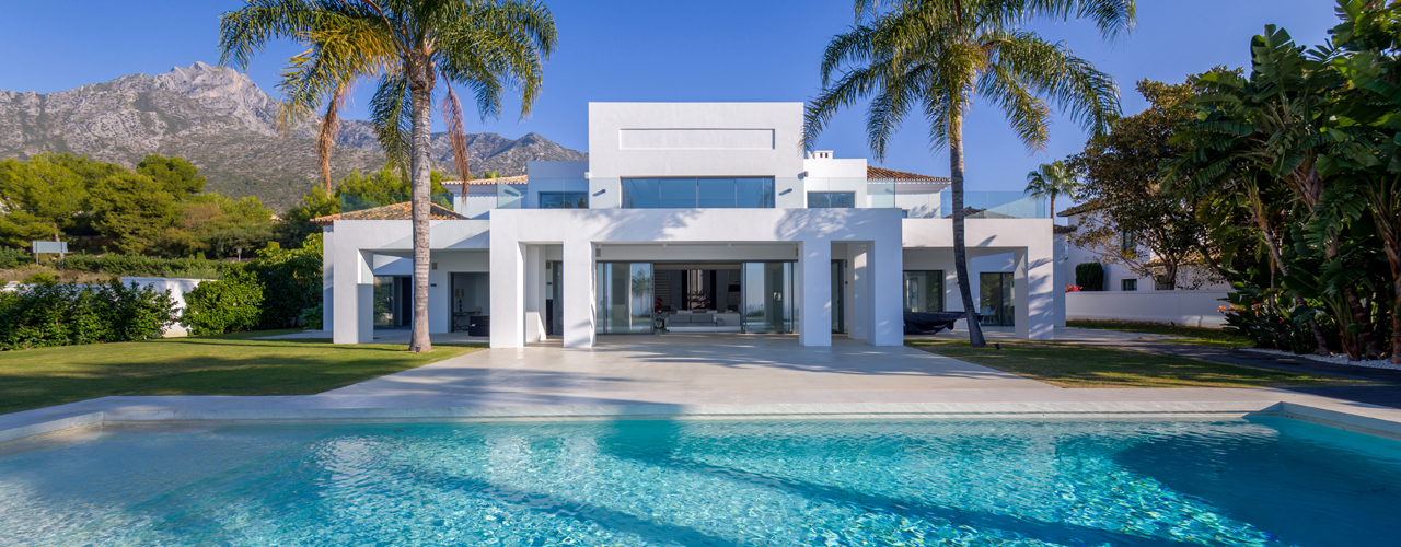 Property Sales Marbella