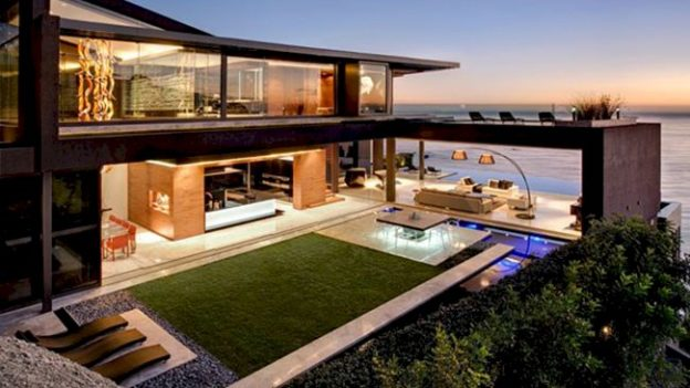 Most Expensive Properties