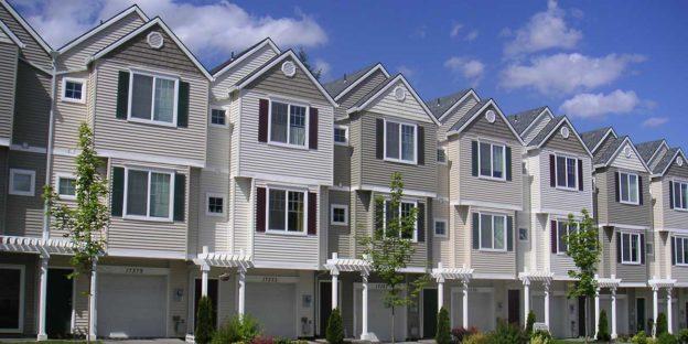 Multi Unit Rental Properties