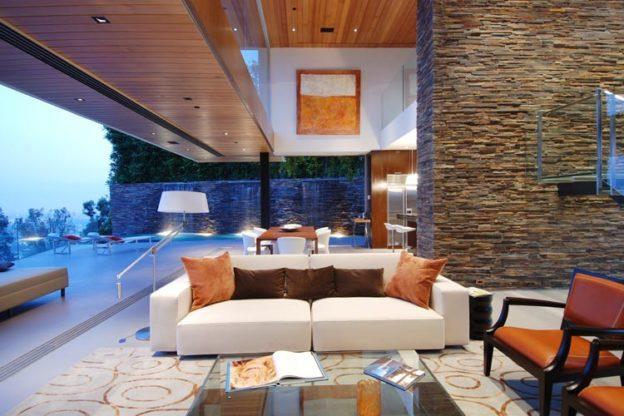 los angeles luxury properties