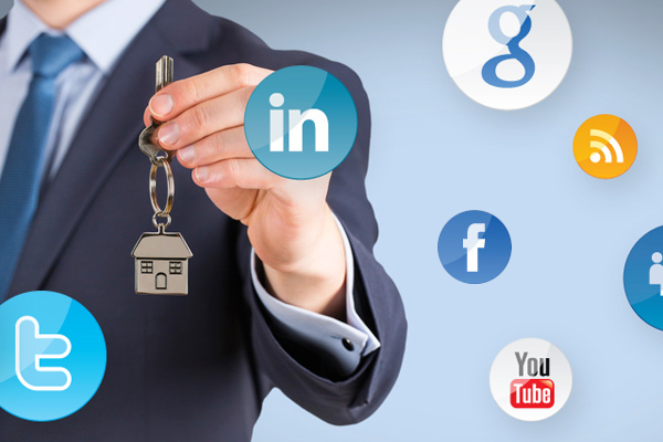 5 Mistakes of Real Estate Experts to Use Social Media