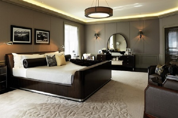 Bedroom Interiors Design Ideas