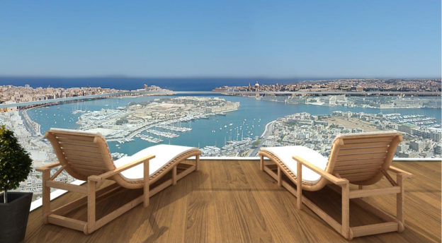 Exclusive Properties in Malta