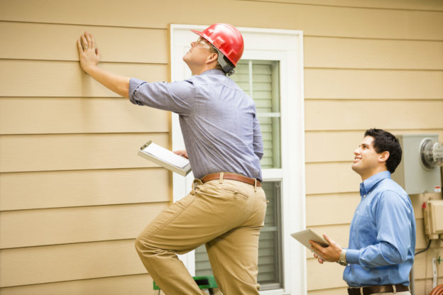 Home inspector in Myrtle Beach