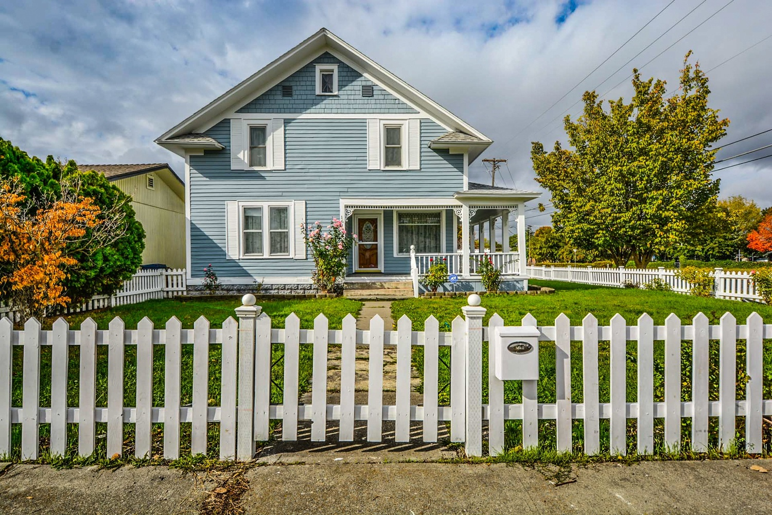 Buying a home out of state