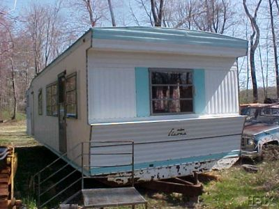 sell my mobile home