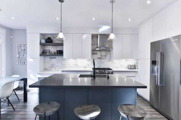 Kitchen Renovation Project